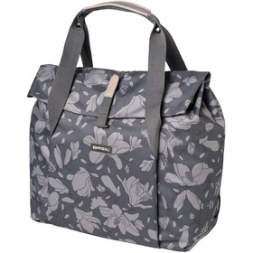 Basil Magnolia Bicycle Shopper 18l, blackberry